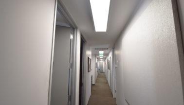 Hallway Refresh