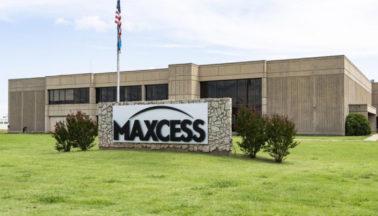 Maxcess International